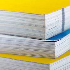 Broschüren | Magazine | Hefte