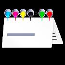 Einladungksarten | Glückwunschkarten | Klappkarten | Grußkarten