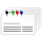 Visitenkarten in Sonderfarben (HKS und Pantone) drucken
