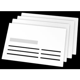 Visitenkarten Geschäftskarten Nach Hks Pantone Cmyk